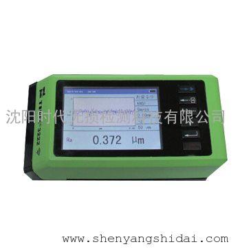 粗糙度仪TIME3222 检测Rvk Rpk Rk