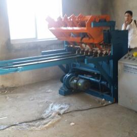 气动长臂焊机 网栏焊网机 单点钢筋网焊机