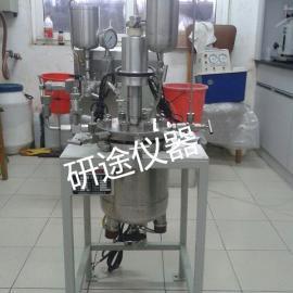广东研途YT- GSH型系列实验室反应釜