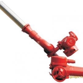消防水炮PLKD电控消防泡沫-水两用消防炮 泡沫水两用炮