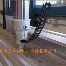 广东自冲铆接机,广州自冲孔铆接机,广州母线槽自冲铆接机