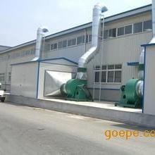 深圳市观澜通风排气设备工程
