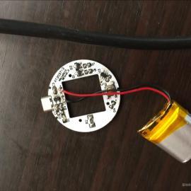 12V户外防水激光灯激光舞台灯饰迷你激光灯草坪灯IC方案PCBA开发