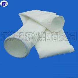 内江市涤纶针刺毡除尘布袋市中区常温收尘布袋水泥厂用除尘滤袋