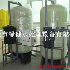 锅炉软化水处理设备 除盐水装置 全自动软化水装置