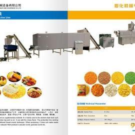 鼎润DSE-70面包糠加工设备