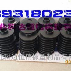 供应合肥210mm防水橡胶套环 抗浮锚杆橡胶套环