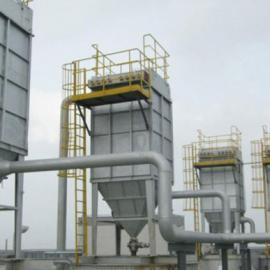 河北鹏宇HMC型脉喷单机除尘器清灰效率高的特点