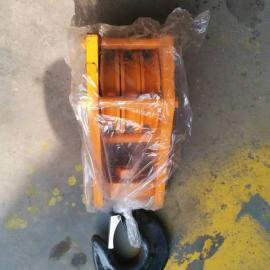 众轩 5-25T随车吊配件徐工吊钩规格 液压绞车规格