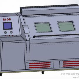 上海仪祥又一非标设备(高温爆破台)出炉了
