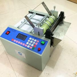 全自动无纺布切割机 尼龙扎带裁剪机 绝缘套管剪切机