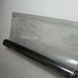 防静电网格帘生产网格帘透明网格帘工厂