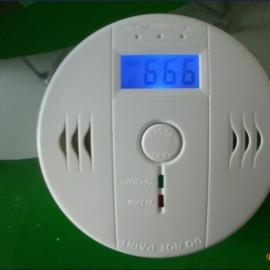 一氧化碳报警器厂家直销 CO探测器价格 煤气感应器厂家