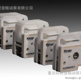 蠕动泵泵头DG系列高精度多通道实验室蠕动泵泵头直销价格合理