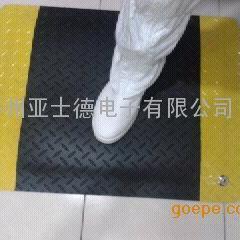 生产抗疲劳地垫工厂防静电地垫
