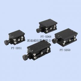 PT-SD31/SD72/SD50/SD68 手动升降台 剪刀叉升降台