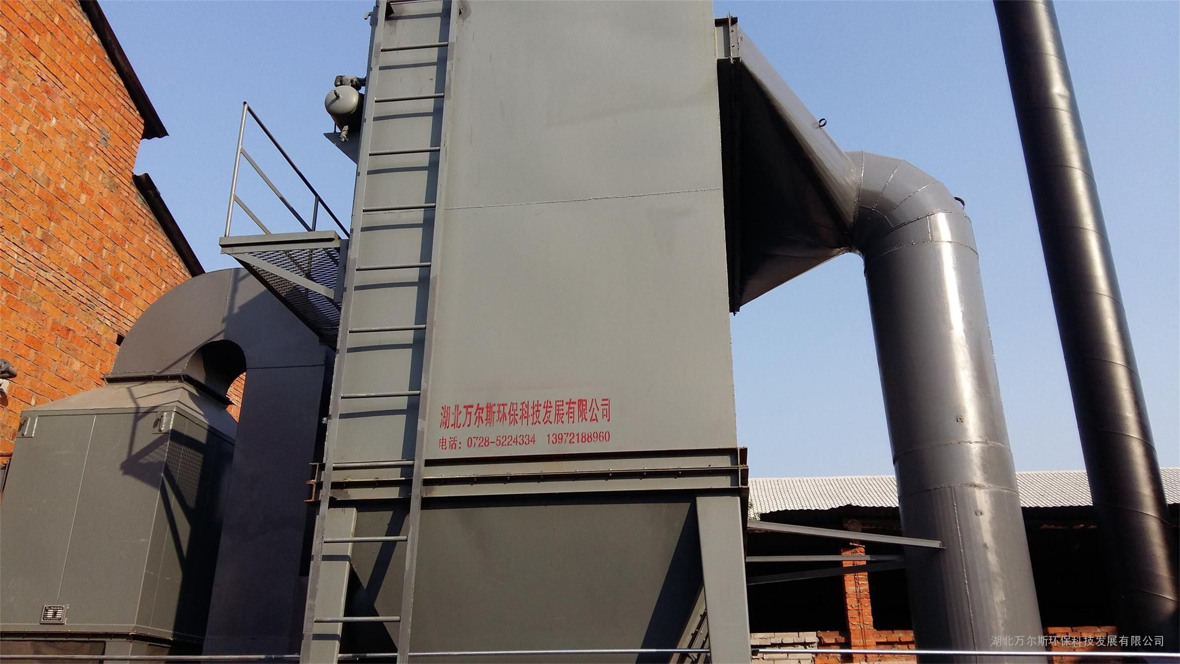 生物质锅炉布袋除尘,锅炉专用除尘器,燃煤锅炉布袋除尘