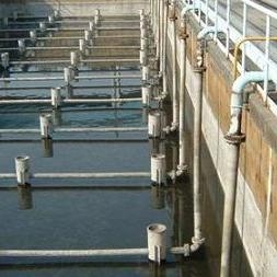 PCB线路板工业废水处理设备系统特点