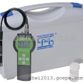 德国SM迈格LF40便携式电导率测试仪/电导率仪