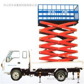 液压升降机/ 茂名升降机/ 东莞升降平台 /高空作业车 出厂价