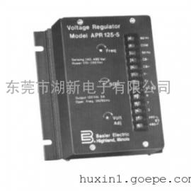 巴斯勒APR125-5调压板BASLER发电机APR125-5电压调节器
