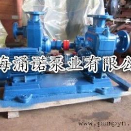 ZX自吸式清水泵自吸泵其特点终身自吸质量好价格优