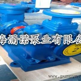 ZX型自吸清水离心泵/自吸式清水泵/自吸吸水泵