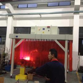 机器人焊接烟雾除尘器
