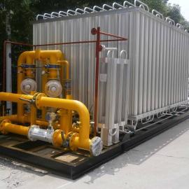LNG储存调压计量加臭
