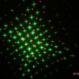 草坪灯户外激光灯户外防水激光灯户外激光圣诞灯