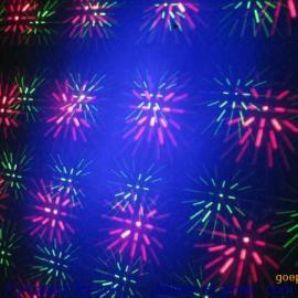 户外防水激光灯遥控 满天星红绿 草坪 花园 地标 圣诞灯