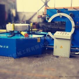 橡胶盘管包装机