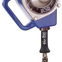DBI-SALA索拿全密封式自锁速差器4.5米