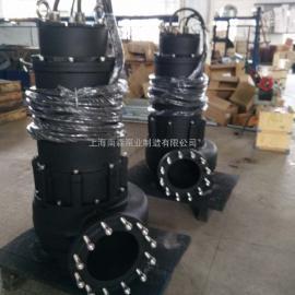 200WQ300-7-11潜水排污泵