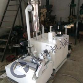 切削液自动过滤水箱装置