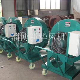 热销高压型吸尘风机 除尘风机(欢迎致电订购)