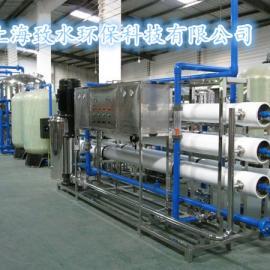 上海机械表面清洗用去离子水设备ZSQD-JZH1000L