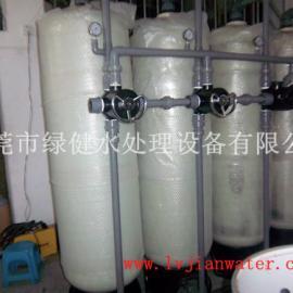 离子交换床厂家/逆流再生离子交换器/全自动离子交换设备