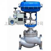 ZMAP/ZMBP气动薄膜单座不锈钢调节阀