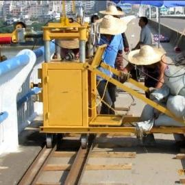 桥梁检修、养护专用高空作业设备