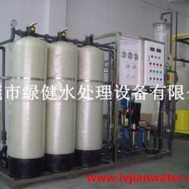 混床超纯水系统生产厂家/混床超纯水装置供应商/超纯水设备