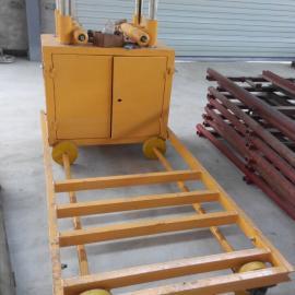 供应高速公路桥梁更换检修支座专用设备柳州博亚