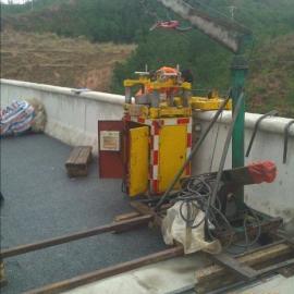 桥底检修车――广西柳州博亚牌BY30特种作业车