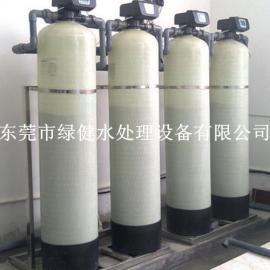 离子交换设备/离子交换阳阴床/阳阴离子交换器/混床再生系统