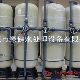 离子交换纯水设备,离子交换除盐装置,离子交换纯水机