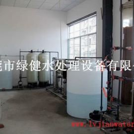 去离子水设备,DI离子纯水机,工业用去离子水装置