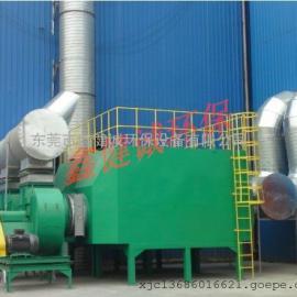供应深圳UJ有机废气处理/酸雾净化器/废气净化塔/酸雾净化塔