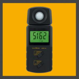 希玛SMART AR813A 一体式光照度计