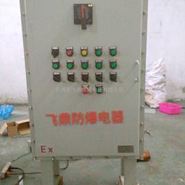 飞鼎防爆 BXK 防爆控制箱 防爆配电箱 防爆钢板箱