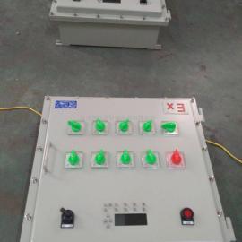BXM系列防爆配电箱非标定制防爆动力配电柜及防爆改造工程